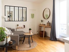 Hostnfly Apartments - Charming And Bright Apartment Near Montparnasse photos Exterior