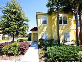 Luxury On A Budget - Encantada Resort - Welcome To Relaxing 4 Beds 3 Baths Pool Villa - 3 Miles To Disney photos Exterior