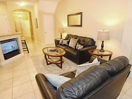 Near Disney World - Reunion Resort - Beautiful Spacious 3 Beds 2 Baths Townhome - 6 Miles To Disney photos Exterior