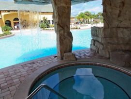 Disney On Budget - Paradise Palms Resort - Welcome To Cozy 4 Beds 3 Baths Pool Villa - 4 Miles To Disney photos Exterior