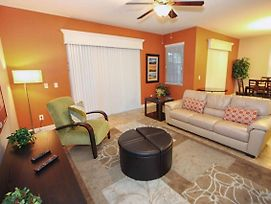 Enjoy Orlando With Us - Paradise Cay - Beautiful Spacious 6 Beds 5 Baths Townhome - 4 Miles To Disney photos Exterior
