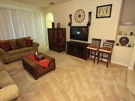 Budget Getaway - Trafalgar Village Resort - Welcome To Relaxing 3 Beds 3 Baths Townhome - 10 Miles To Disney photos Exterior