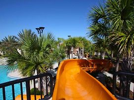 Modern Bargains - Solterra Resort - Welcome To Relaxing 4 Beds 3 Baths Townhome - 7 Miles To Disney photos Exterior