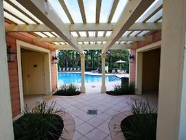 Budget Getaway - Reunion Resort - Amazing Contemporary 5 Beds 6 Baths Townhome - 6 Miles To Disney photos Exterior