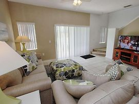 Enjoy Orlando With Us - Lake Berkley - Welcome To Spacious 3 Beds 2 Baths Townhome - 6 Miles To Disney photos Exterior