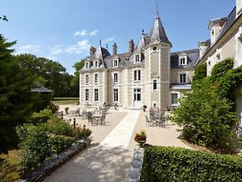 Les Sources De Cheverny photos Exterior