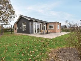 Three Bedroom Holiday Home In Otterup photos Exterior
