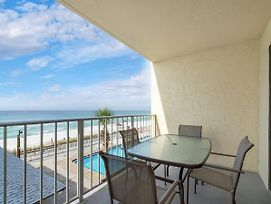 Regency 311 2 Bedrooms Sleeps 8 Beachfront Wi Fi Pool photos Exterior