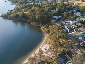 Above Sunset - 100M From The Paynesville Lakes photos Exterior
