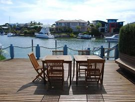 Aquamarine 2 Stunning Waterfront In Paynesville photos Exterior