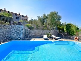 Sant'Agnello Villa Sleeps 5 Pool Air Con Wifi photos Exterior