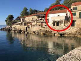 Secluded Fisherman'S Cottage Cove Srhov Dolac Bay Srhov Dolac 15087 photos Exterior