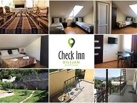 Check Inn Dilijan Guest House photos Exterior