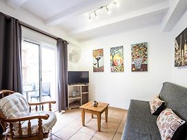 Stunning Apartment In Peniscola W/ Wifi And 2 Bedrooms photos Exterior