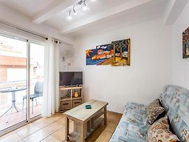Awesome Apartment In Peniscola W/ Wifi And 2 Bedrooms photos Exterior