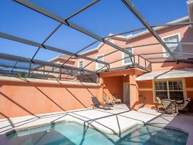 Stunning 4 Bd W/ Pool Close To Disney 8940 photos Exterior