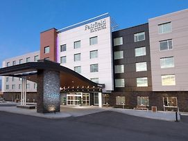 Fairfield By Marriott Edmonton International Airport photos Exterior