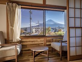 Enjoy Mt.Fuji A photos Exterior