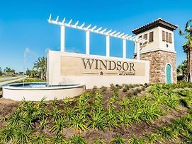 Stunning 8 Bedroom Pool Home In Windsor At Westside Resort photos Exterior