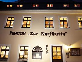 Pension Zur Kurfurstin photos Exterior