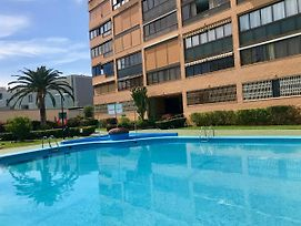 Albaida Park Apartment photos Exterior