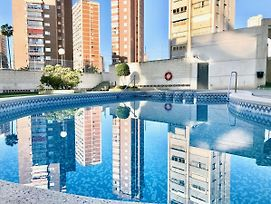 Benidorm Center Kennedy Apartment photos Exterior