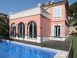 Luxury Villa Located In The Exclusive Area Of ​​Finestrat photos Exterior
