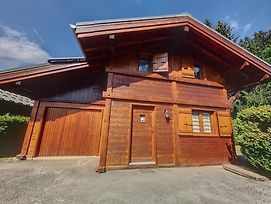 Chalet 10 Pers Carroz photos Exterior