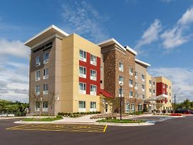 Towneplace Suites By Marriott Front Royal photos Exterior
