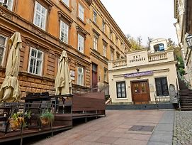 Lovely Apartment In Zagreb Near Town Centre photos Exterior