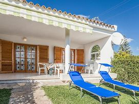Beautiful Home In Peniscola W/ Wifi, Outdoor Swimming Pool And 2 Bedrooms photos Exterior