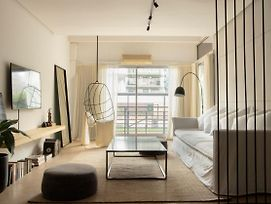 Top Design Apartment In The Heart Of Palermo photos Exterior