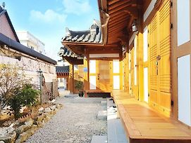 Beautiful Hanok House photos Exterior