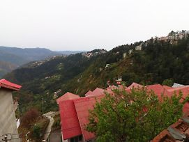 Oyo 13421 Home Cozy Hill View 2Bhk Chota Shimla photos Exterior