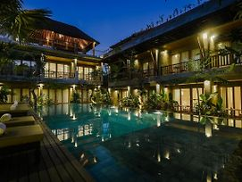 Purana Suite Ubud photos Exterior