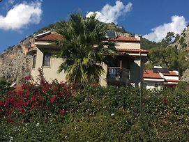 Infinity Exclusive Gocek Villas photos Exterior