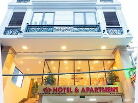 Hai Phong T&T Arpartment And Hotel photos Exterior