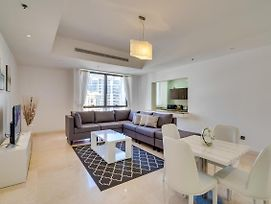 Brickhaven Ease By Emaar Spacious Two Bedroom Apartment Al Barsha First photos Exterior