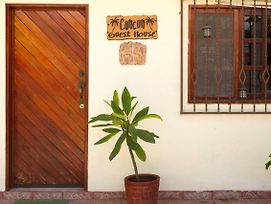 Cancun Guest House 3 Near Ado Bus Terminal And 25 Min From/To Airport By Shuttle photos Exterior
