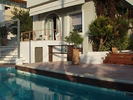 Gorgeous Apt Pool Anavissos photos Exterior