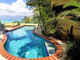 Hot Tub, Pool, Seafront, Chef/Housekeeping, Kayaks, 5 Beds, 3 Bdrms, photos Exterior