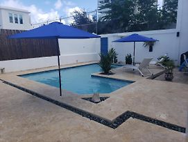 Beachouse Isla Verde Pool photos Exterior