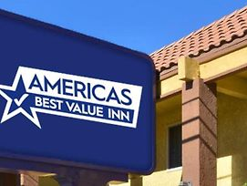 Americas Best Value Inn Story City photos Exterior