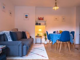 Newly Renovated Garden Flat In The Heart Of Zagreb photos Exterior