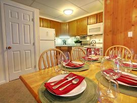 Mg 3E01 - Mt Green 2Br/2Ba Suite: Awesome Ski Getaway! photos Exterior