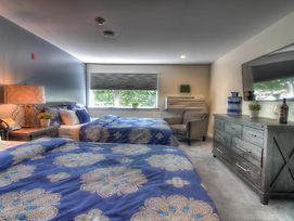 Kcis 123 - Killington Blue Studio: Sleeps 4, Close To Mountain photos Exterior