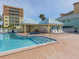 San Remo Beach Front Condo Star5Vacations photos Exterior