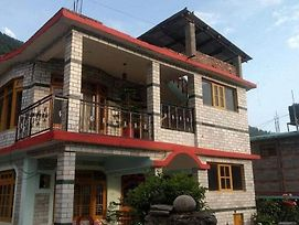Shandil Home Stay photos Exterior