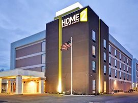 Home2 Suites By Hilton Columbus West photos Exterior