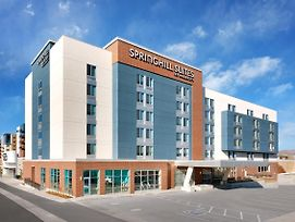 Springhill Suites By Marriott Salt Lake City Sugar House photos Exterior